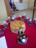 21 ноември - ден на християнското семейство - СОУ Св. Св. Кирил и Методий - село Лехчево